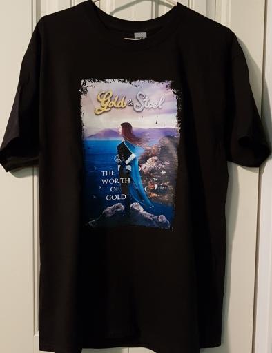 GnS Tshirt